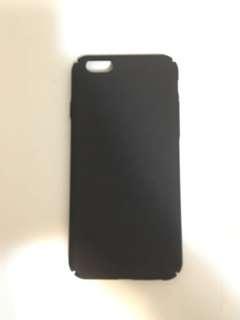 Iphone6黑色手機殼