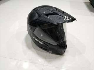 Acerbis Fullface Helmet