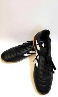 Sepatu Futsal Adidas Original Black