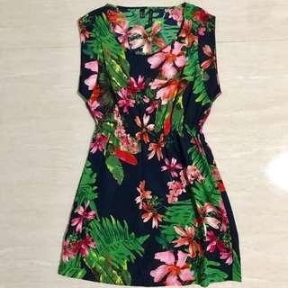 Maltilda Print Dress Mango MNG Collections