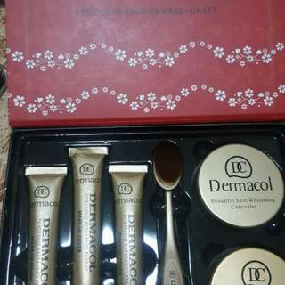 ❤ Dermacol Make Up Set