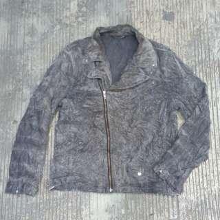 Corduroy Perfecto Jacket