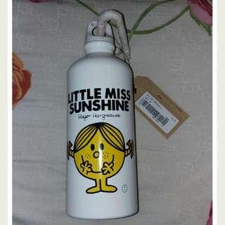 Chocoolate x Little Miss Sunshine 水樽