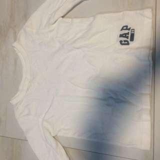 Pre ❤️ gap long sleeves