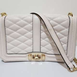 Rebecca Minkoff Quilted Love
