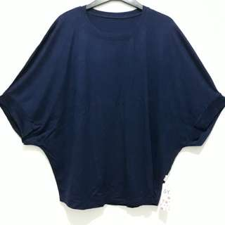 Blouse kasual
