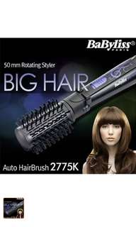 Babyliss Big Hair Curler (Authentic)