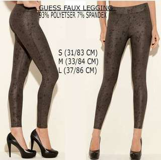 LEGGING GUESS BY MARCIANO
