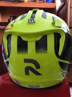 Helmet HJC Rapha Max