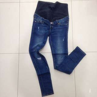 H&M Maternity Jeans