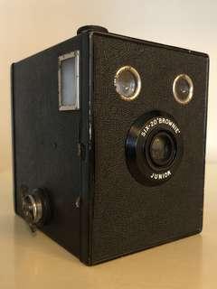 Kodak Six-20 Brownie Junior