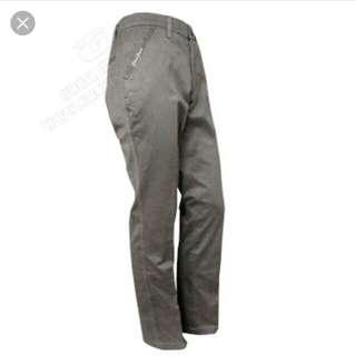 Celana panjang Giani gracio ORI size 36