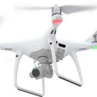 DJI PHANTOM 4 PRO ASLI ORIGINAL NEW