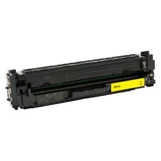 For HP CF-412A Yellow Toner Cartridge