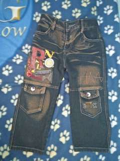 preloved boy pants
