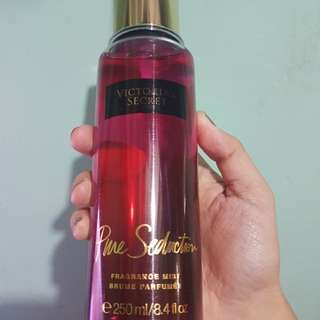 Victoria's Secret cologne - Authentic