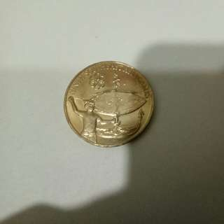 9th SEA Games - Commemorative Coin