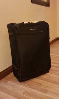 Hush Puppies lightweight Luggage