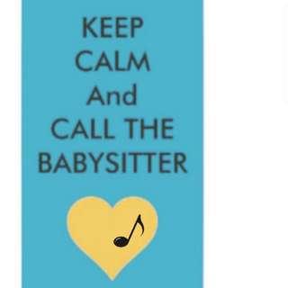 Ad-Hoc Babysitter / After-School Care Help