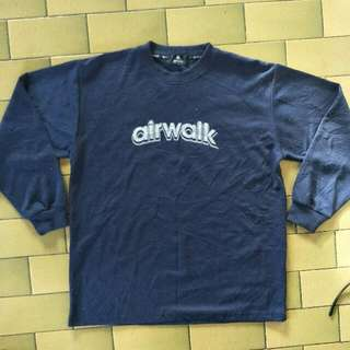 Sweatshirt AirWalk