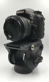 Nikon D7100 (body only)
