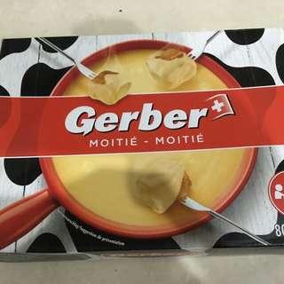 瑞士起司cheese fondue