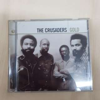 Gold - The Crusaders (2 CDs)