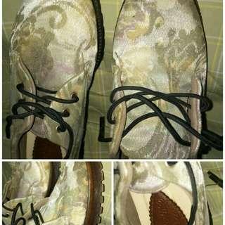 Semi boots