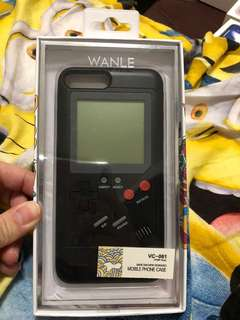 i phone 7 plus 手機殼 (可打機)