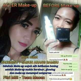 Skin care MSI