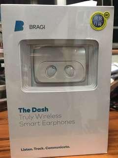 Bragi - The Dash Truly Wireless Smart Earphones
