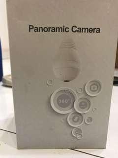 Panoramic Camera 360