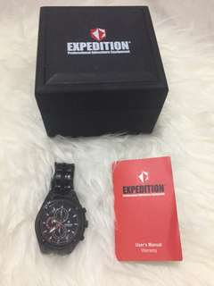 Jam expedition limited edition