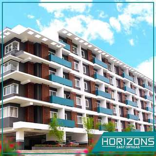 Horizon East Ortigas Condominium