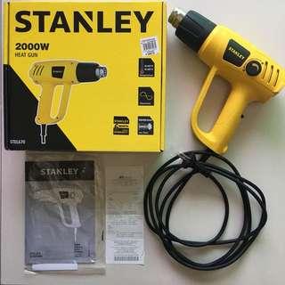 Stanley Heat Gun 2000W