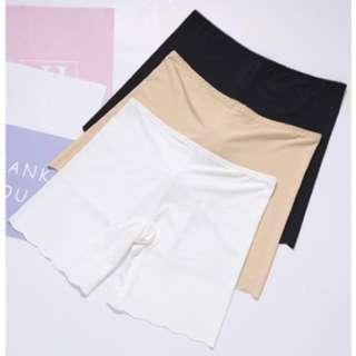 PO- Safety shorts (3 per set)