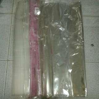 70*80cm 海報保護套 opp 塑膠透明包裝袋