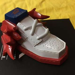 Nike USB memory dunk be true 限量 supra
