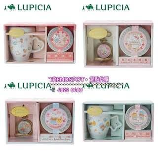 🐱Sanrio X Lupicia ☕️ (照圖價) ➖➖➖➖➖➖➖➖➖➖➖➖➖➖➖ ✔️Lupica係🇯🇵超人氣紅茶品牌 ✔️杯子套裝杯子係日本製 ✔️⏲️時鐘套裝的⌚️都係日本製 ✔️四種選擇⚪️⚫️🔴🔶 ➖➖➖➖➖➖➖➖➖➖➖➖➖➖➖ 下單📲 68220680 / FB INBOX ➖➖➖➖➖➖➖➖➖➖➖➖➖➖➖  落訂付款 可以用Apps 'HSBC PayMe'  省卻去銀行🏧 方便快㨗🤞
