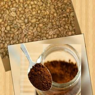 Kopi nangka bubuk kopi nangka asli