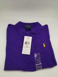NEW | Ralph Lauren Polo Shirt short sleeve (age 4)