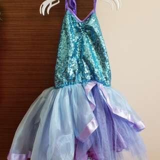 Girl's party/princess dress
