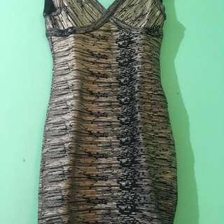 HL sexy dress
