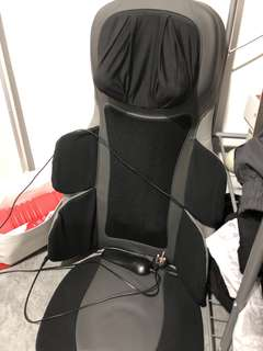 Maxcare 按摩椅背 Massage Chair