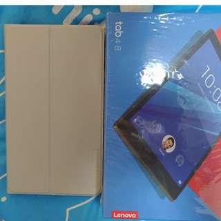 *勿出膠價*Lenovo Tab 4 8 平板電腦 99.9%new