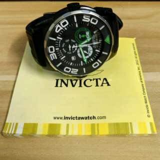 Authentic Invicta swiss made Vulture 1732 Reserve