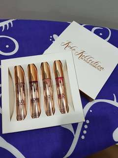 Koko kollection by kylie jenner promotion set. 1 box 4 pcs @ $6 only