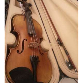 For Rent: 4/4 Full-sized Violin