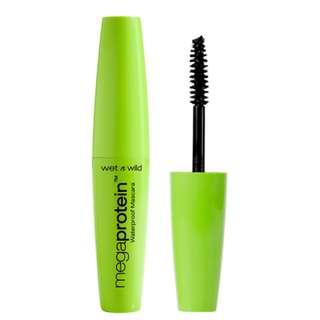 WET 'N WILD®  | Mega Protein Waterproof Mascara