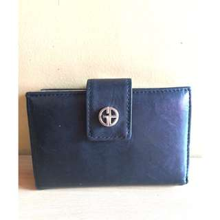 GIANI BERNINI Brand Wallet